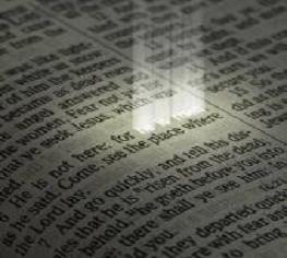 new testament phd dissertation